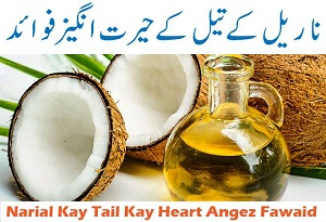 Wonderful Facts About Coconut Oil