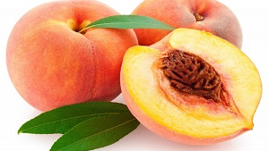 Peach Benefits for Health