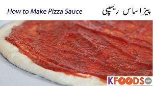 How to Make Homemade Pizza Sauce Recipe