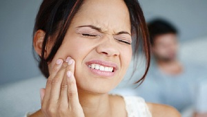 Quick Home Remedies for Sensitive Teeth