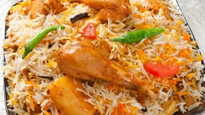 Schedule Your Week with 7 Different Biryani Recipes