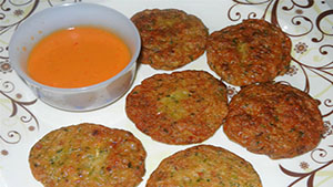 Thai Fish Kabab - Step By Step Urdu Recipe