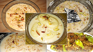 Top 10 Eid Recipes