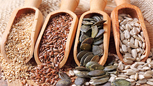 Top 5 Healthy Seeds You Should Eat Everyday
