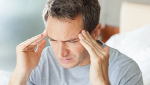 Vitamin B Deficiency Headache