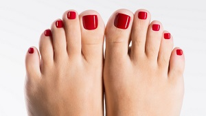 What Does It Mean When Your Second Toe Is Longer Than Your Big Toe?