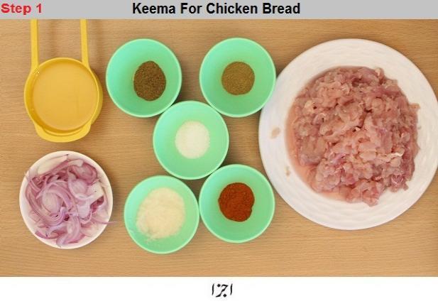 chicken stuffed bread recipe