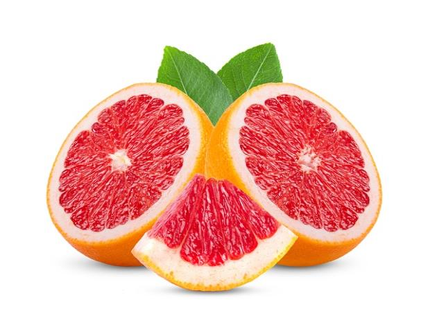 grapefruit for winters