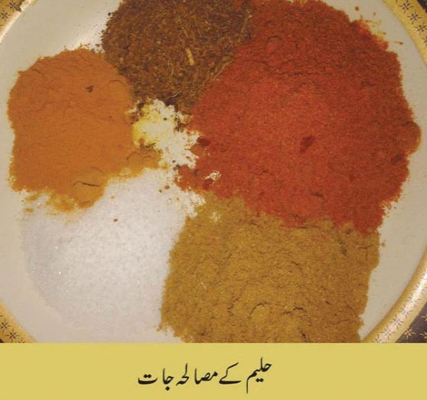 haleem ki recipe with steps