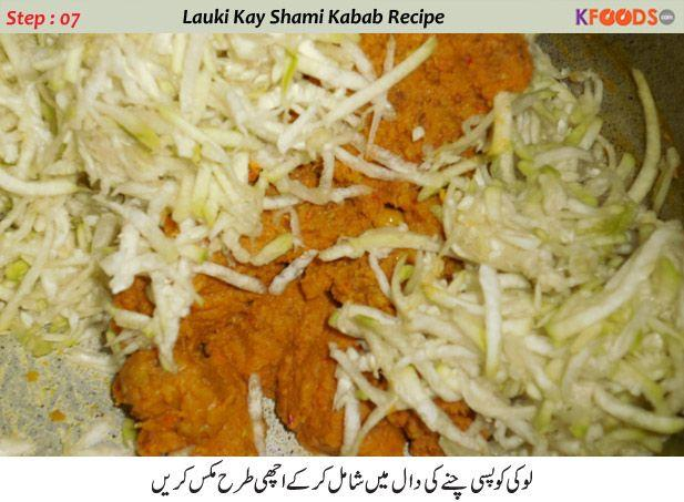 loki kabab method