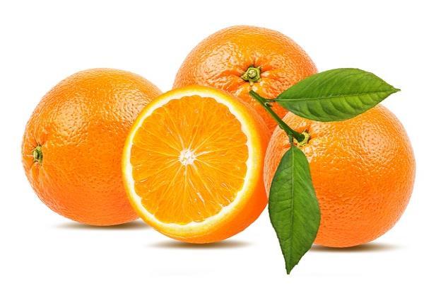 oranges for winter