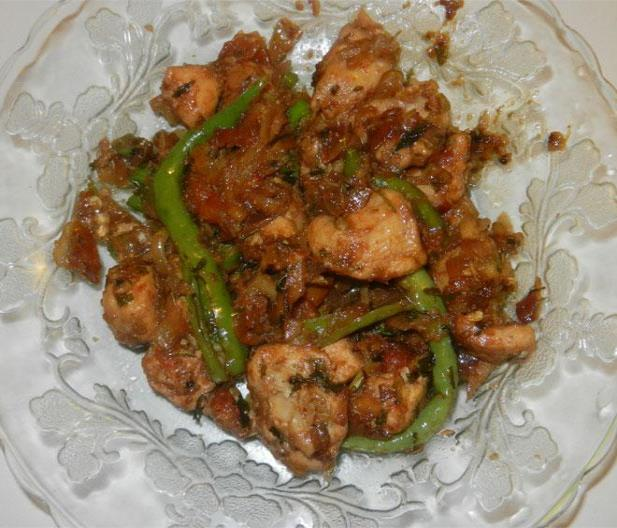 boneless tawa chicken recipe