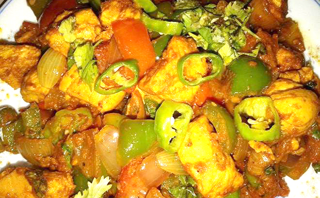 Chicken Jalfrezi Recipe In Urdu English Pakistani Jalfrezi Recipe