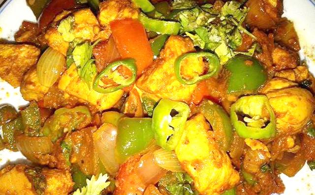 Chicken Jalfrezi Recipe In Urdu English Pakistani Jalfrezi Recipe