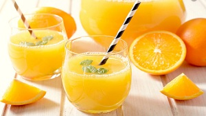 5 Benefits of Orange Juice for Your Health