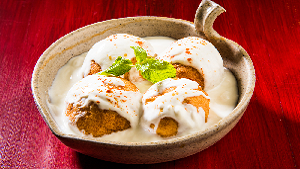 5 Best Dahi Bhalla Recipes - Homemade Dahi Bhalla Recipes Step by Step