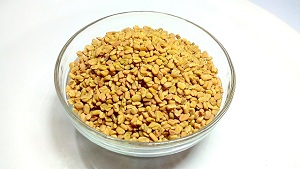 5 Best Health Benefits of Fenugreek Seeds (Methi Dana)