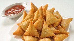 5 Best Samosa Recipes - Easy Homemade Samosa Recipe Step by Step