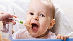 7 Best First Foods for Your Baby