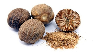 Beauty Benefits of Nutmeg (jaiphal)