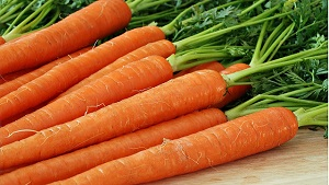 Carrot Home Remedies For Skin
