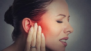 Chewing Gum For Ear Pain
