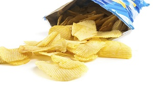 Chips Ka Packet Main Itni Hawa Q Hoti Hai