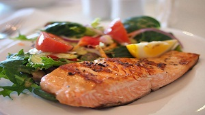 Eating Fish Twice a Week Reduces Joints Pain