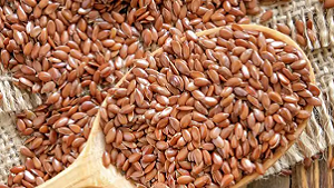 Flax Seeds (Alsi) Benefits For Female