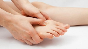 Foot Symptoms and Their Meaning