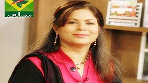 Gupshup With Cooking Expert Aneela Rizwan