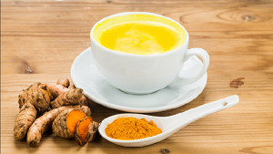 Haldi Wala Doodh Ke Fayde - Benefits of turmeric milk