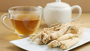 Health Benefits Of Ginseng Tea