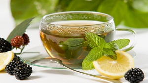 Homemade Weight Loss Green Tea Recipe