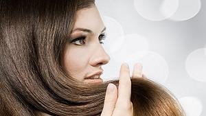 Homemade Protein Hair Treatment for Shiny Strong Hairs