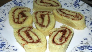 How To Make Swiss Roll Recipe