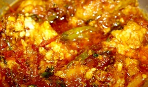 How to Make Brain Masala Fry Recipe