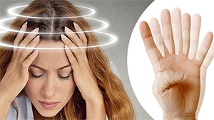 How to Stop Dizziness: 5 Home Remedies