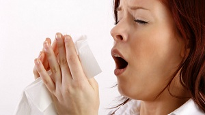 How to Treat Sneezing: 5 Home Remedies
