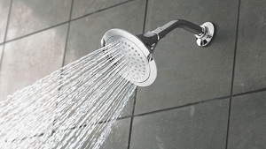 Importance of Showering