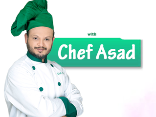 KFoods Holds Free Cooking Class by Chef Asad
