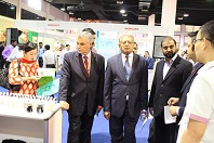 KFoods Media Partners at Food Technology Asia Expo 2015