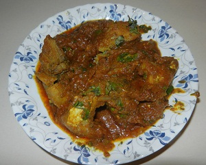Machli Ka Salan Recipe (Fish Salan)