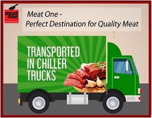 Meat One - Perfect Destination for Quality Meat