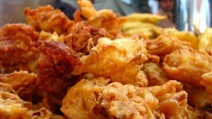 Mix Vegetable Pakora Recipes