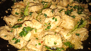 Murgh or Chicken Handi Recipe