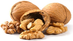 Benefits of Eating 5 Walnuts a Day