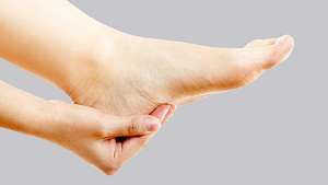 Symptoms And Causes Of Heel Pain
