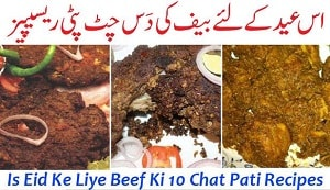 Top 10 Beef Recipes You Must Try This Eid