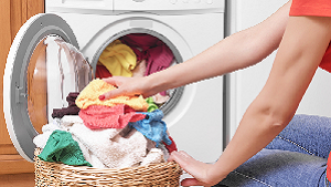 Washing Clothes Tips and Tricks